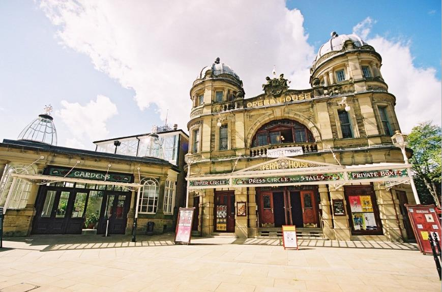VOTE FOR BUXTON OPERA HOUSE AT UKTHEATRE.ORG