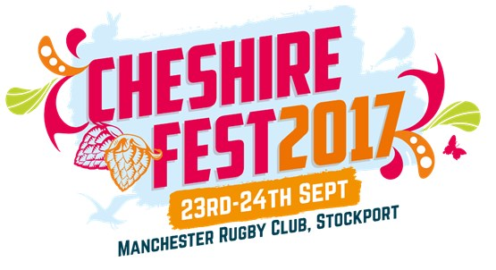 CHESHIRE FEST IS BACK THIS MONTH!