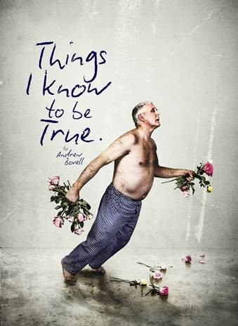 Cast Announced For Things I Know To Be True at Chester's Storyhouse