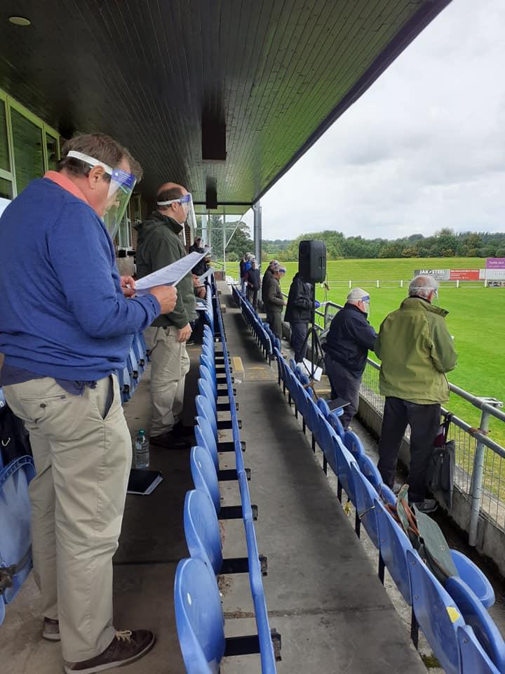Macclesfield Rugby Club helps local choir