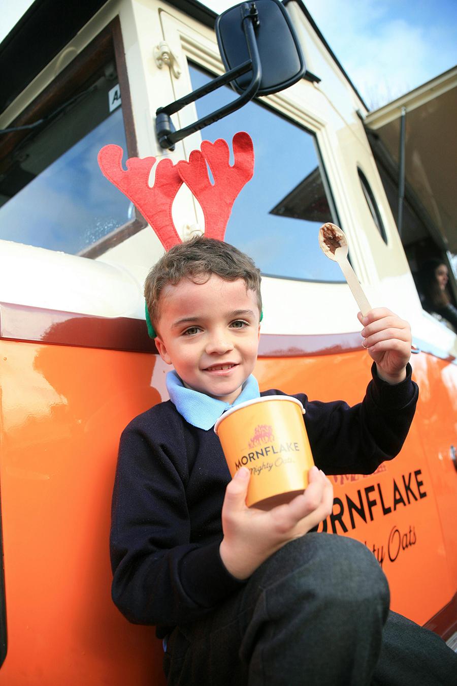Historic company backs Cheshire hospice festive fundraiser