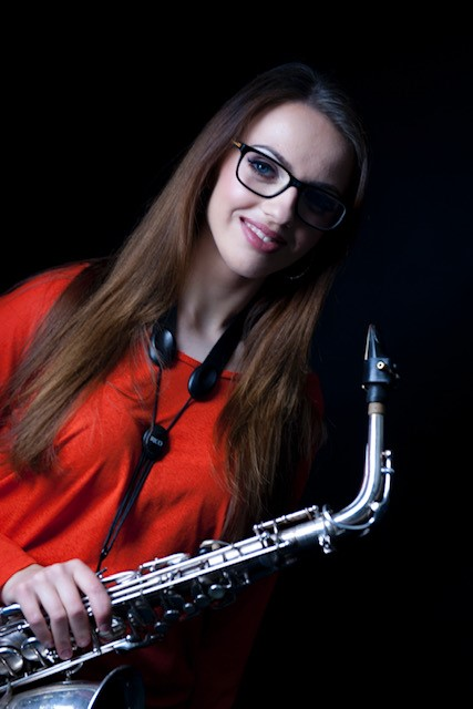 TOWN CENTRE BUSKER MAKES BBC YOUNG JAZZ MUSICIAN OF THE YEAR SHORTLIST
