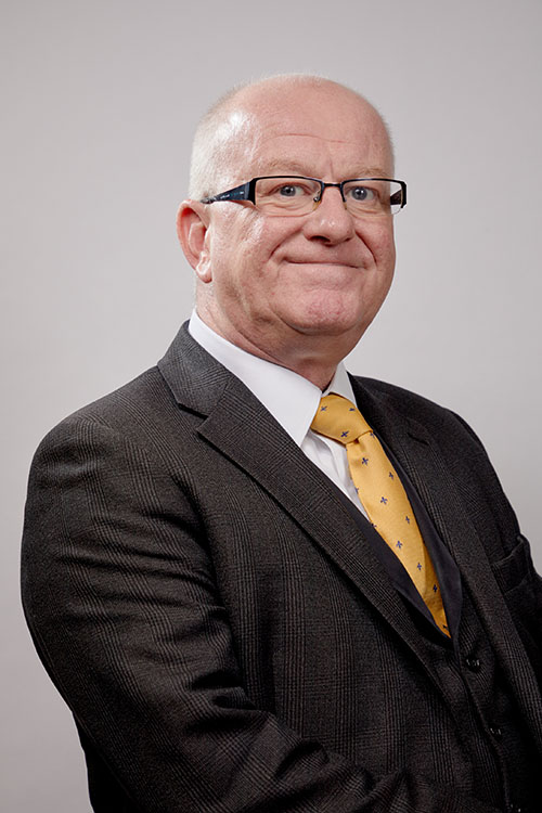 Chafes Hague Lambert Solicitors, Partner Pete Littlewood set to retire