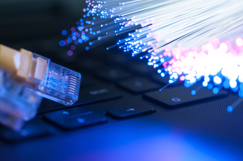Council signs broadband contract