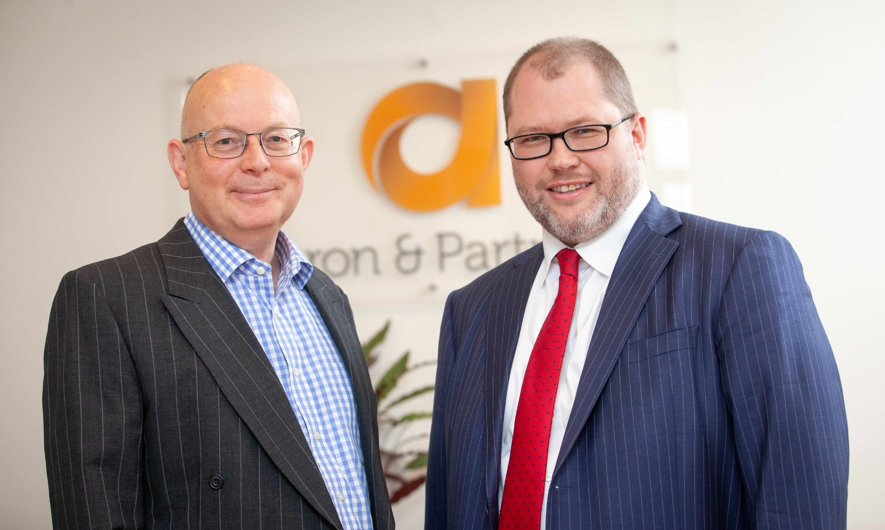 Aaron and Partners announces new Senior Partner