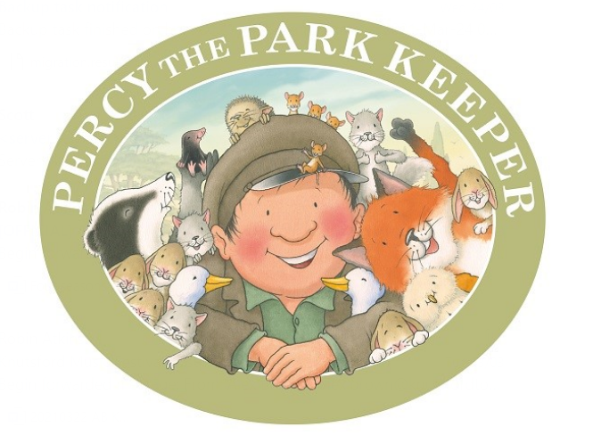 Celebrate the seasons with Percy The Park Keeper