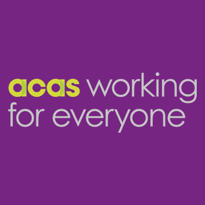 Acas North West offer guidance for young people going straight into work