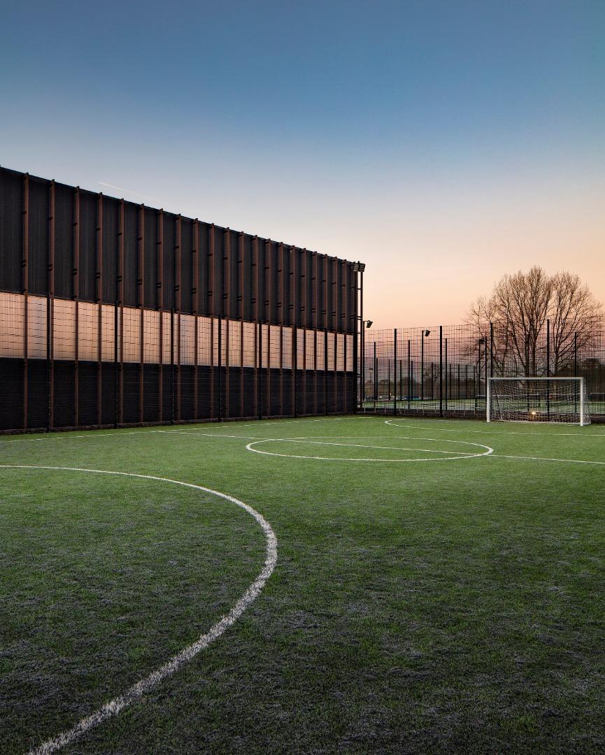Alderley Park Sports Complex opens to public