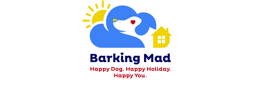 Barking Mad Crewe Logo