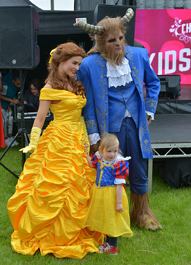 Cheshire Fest 2019 hailed a massive fun filled success