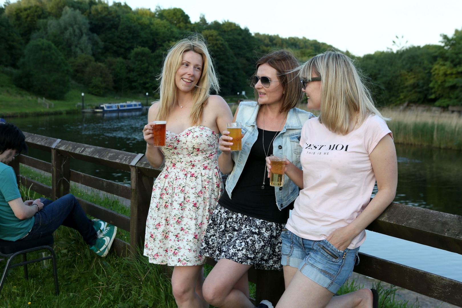 Beers announced for Anderton Boat Lift