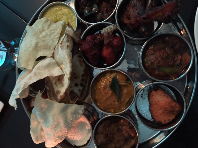 THE TIFFIN KITCHEN - Restaurant review