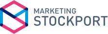Marketing Stockport Logo