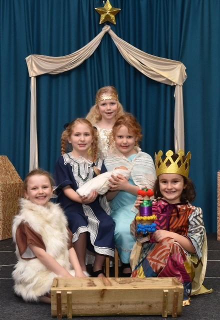Nativity Hoedown at Loreto Prep
