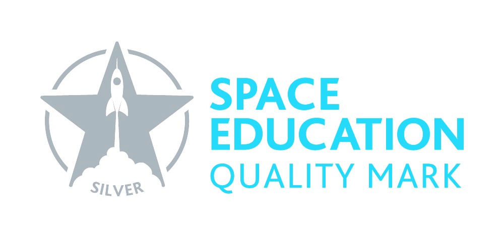 Withington reaches for the stars with Silver Space Education Award