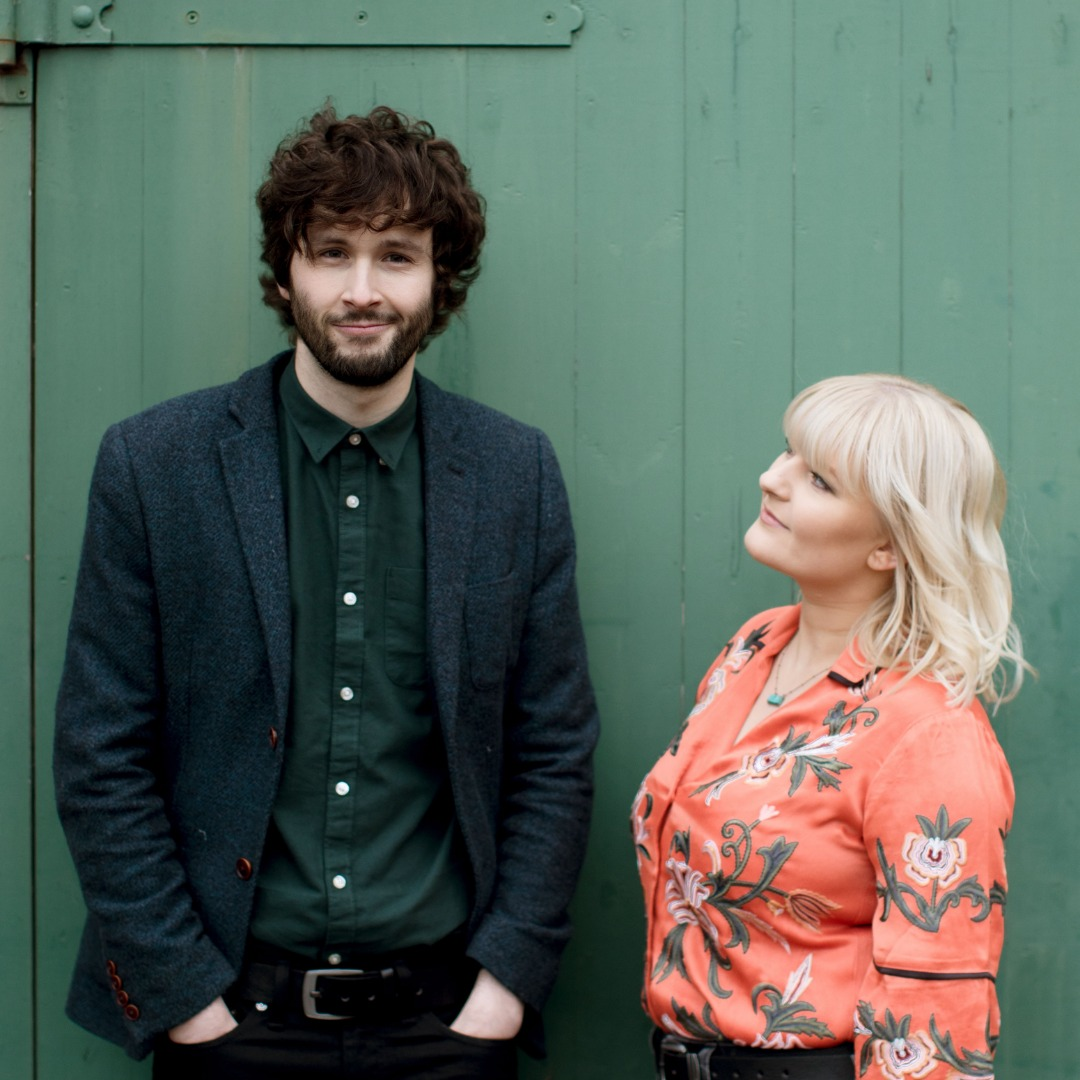 Acclaimed Scottish duo play at Salt Works