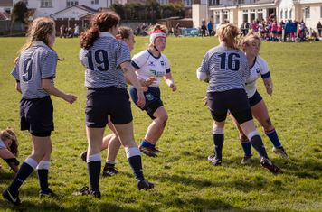 Cheshire U15/18 Girls Trail Information