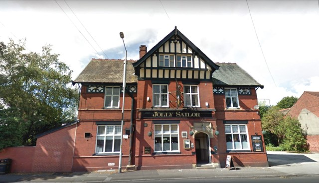 Landmark Victorian hostelry is set for a £1 million facelift