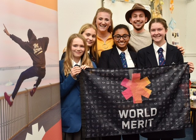 King's First on Planet to set up First World First Council