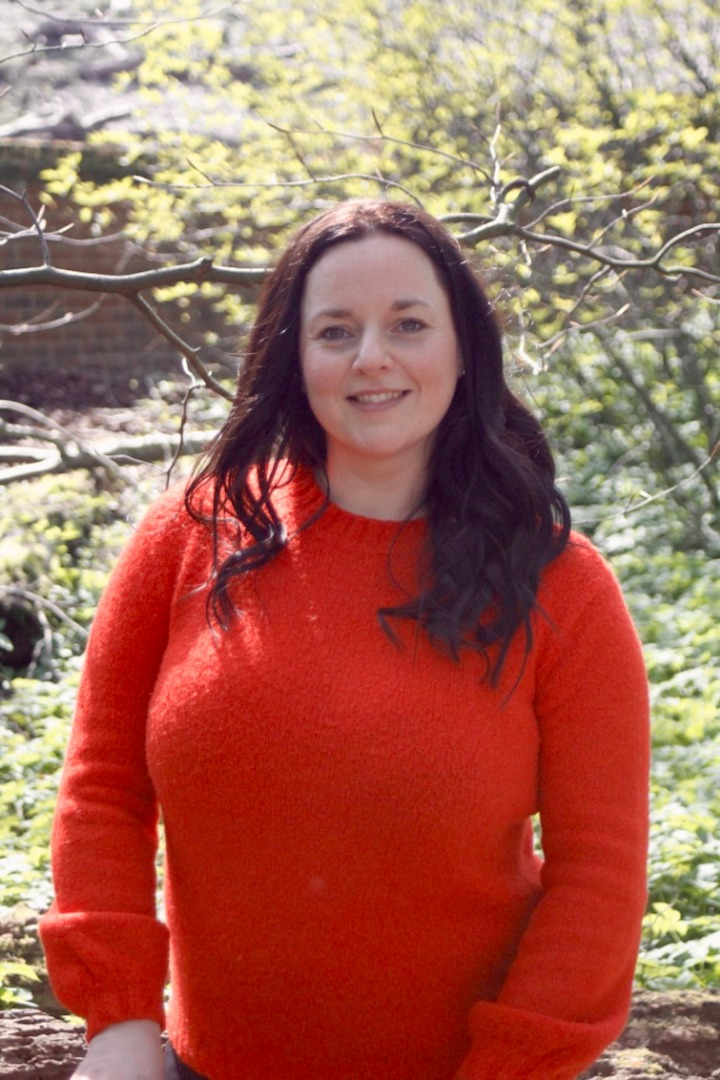 CHESHIRE MUM CELEBRATES BECOMING 2ND TIME BEST-SELLER