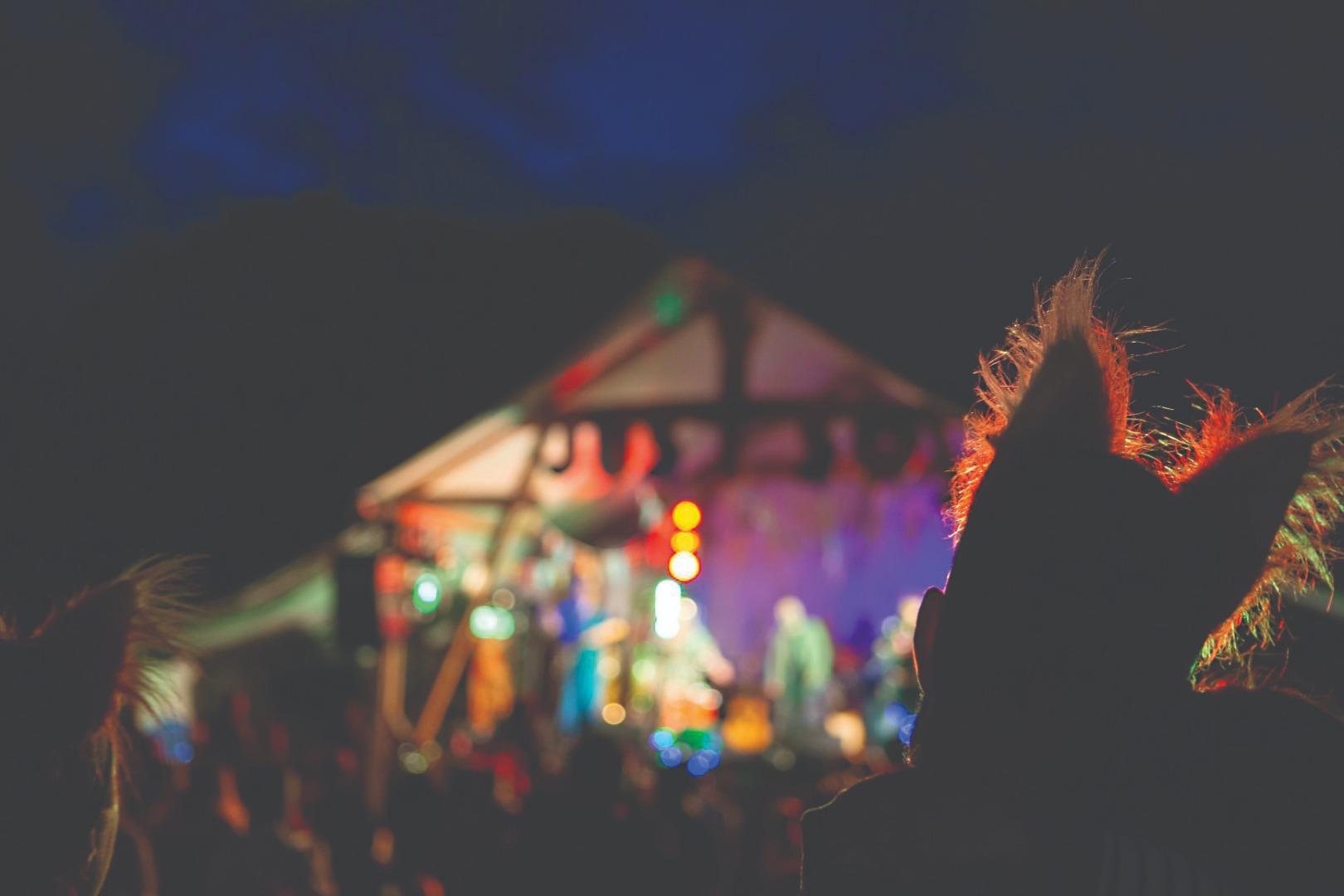 Festival reaches a milestone