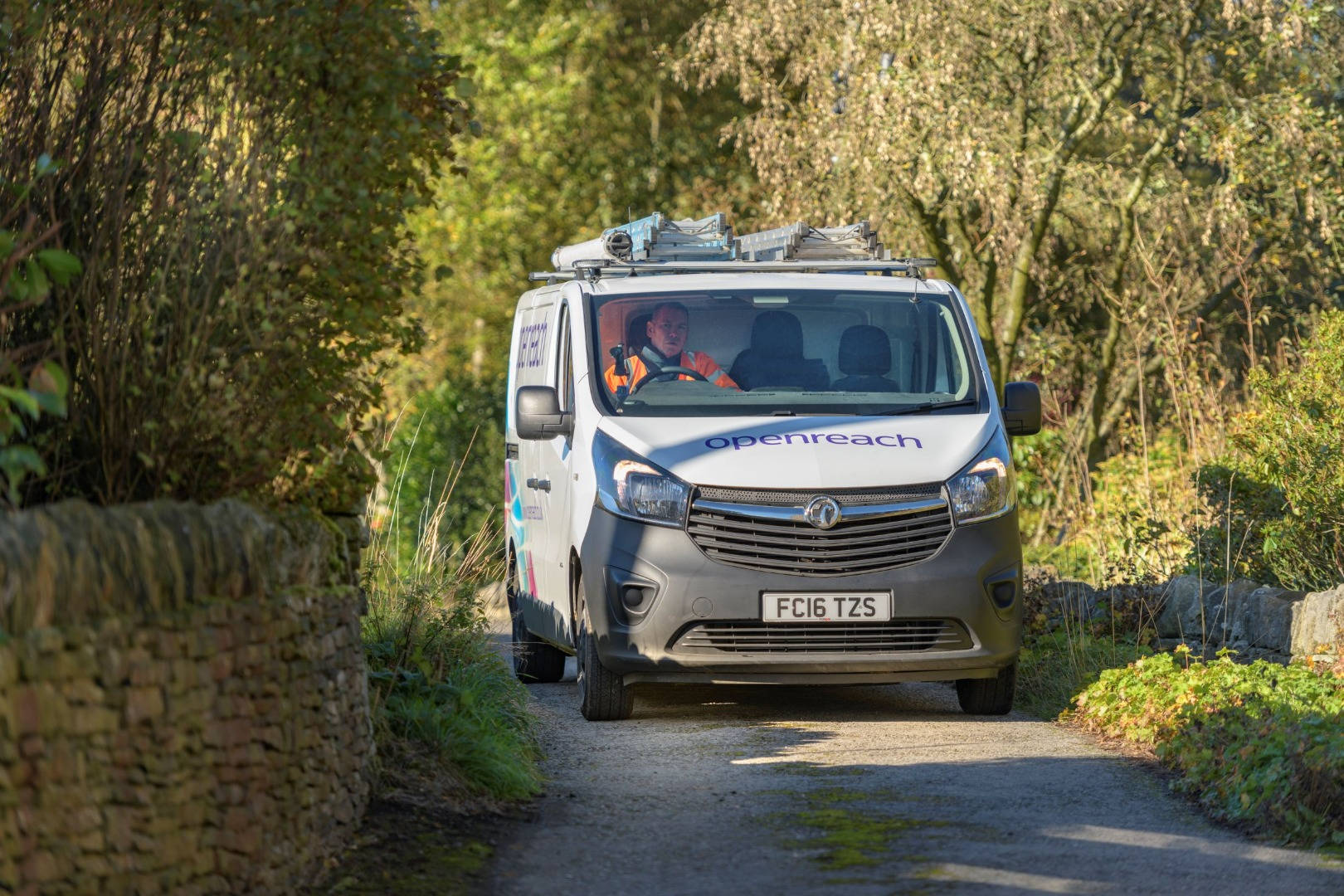 Broadband boost for Cheshire as Openreach targets