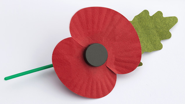 The Poppy and The Law